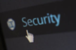 Dallas IT Support Security