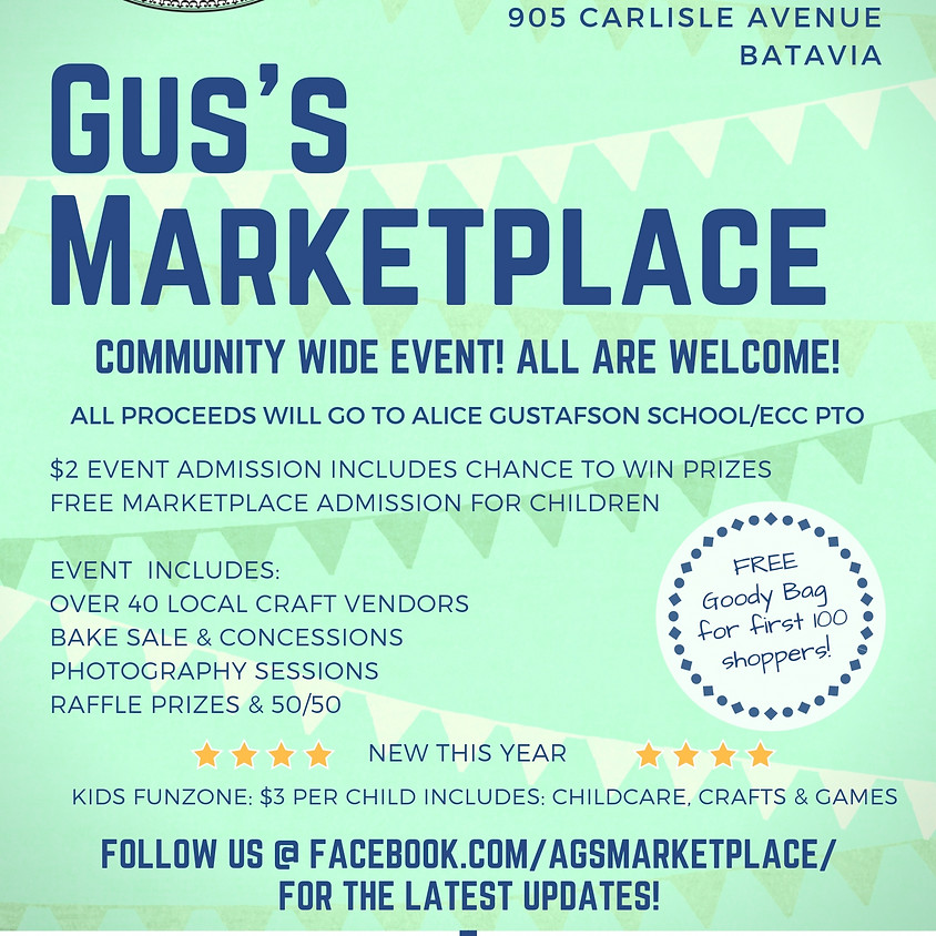 Gus's Marketplace