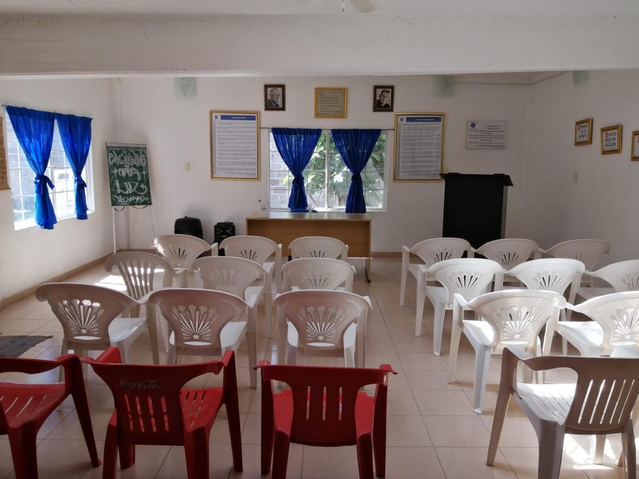 Centro de Rehabilitacion