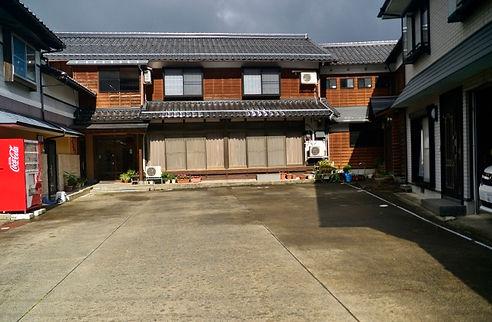 宮の下荘|新温泉町|兵庫県