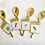 Thumbnail: Wooden Spoon Garden Stakes with Seeds