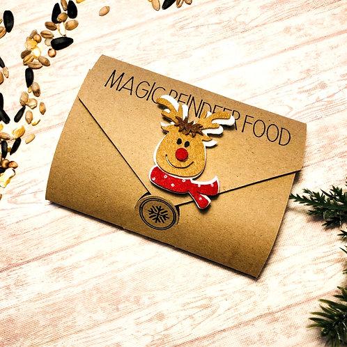 Magic Reindeer Food *wildlife friendly*