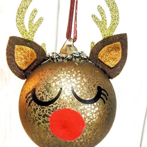 Rudolph Bauble