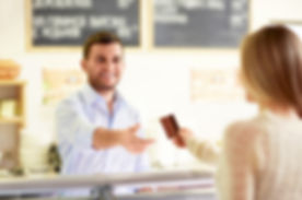 Groupe Avantages, avantages pour les commerçants