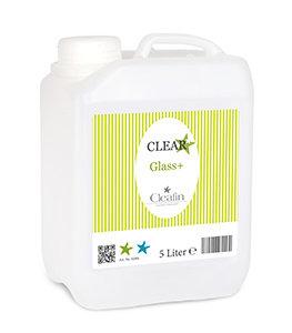 Glass + 5 Liter