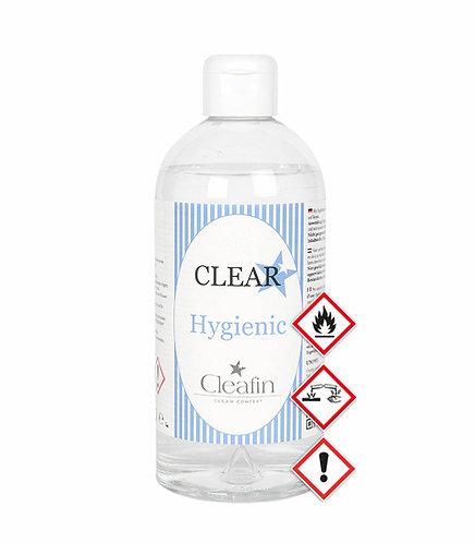 Hygienic 500 ml