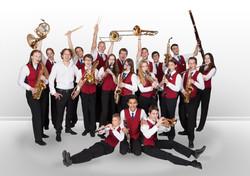 Jugendmusik Muttenz