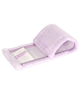 Intensivfaser Tasche 5 (Boden)