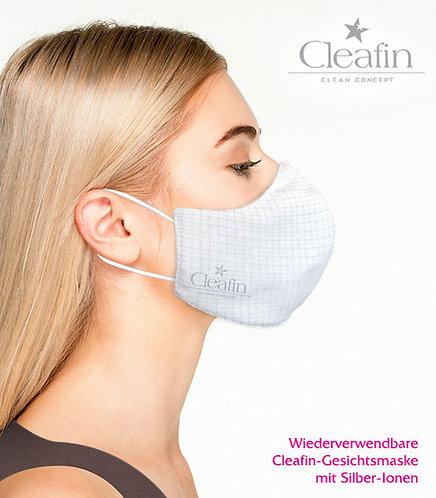 Wiederverwendbare Gesichtsmaske  Gr. M, einzeln