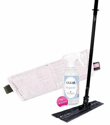 Cleanslider-Set Klett 4