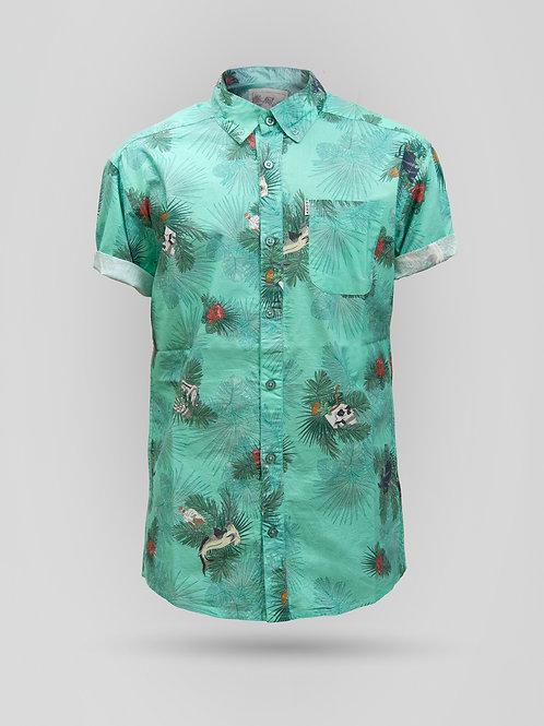 "ALOHA - ""Speedboat""-Shirt"