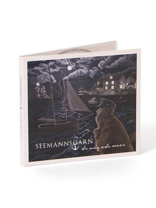 Seemannsgarn –Dr Wäg ads Meer