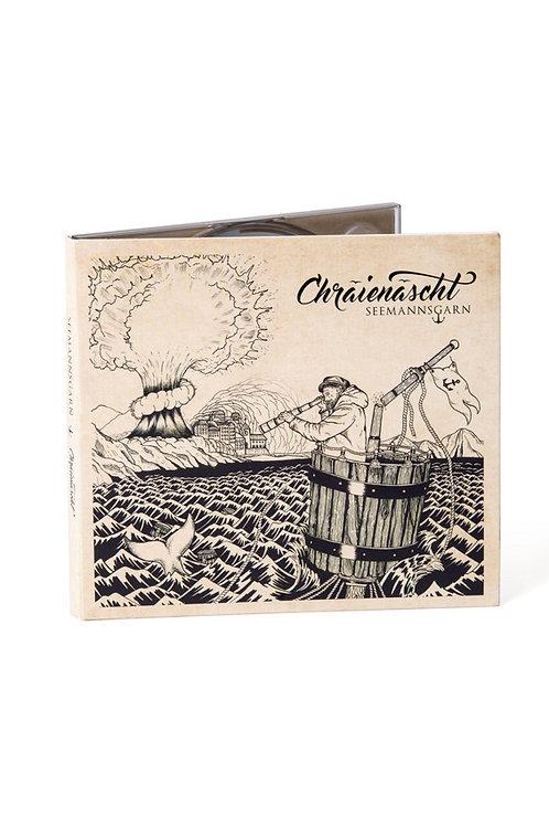 Seemannsgarn – Chräienäscht