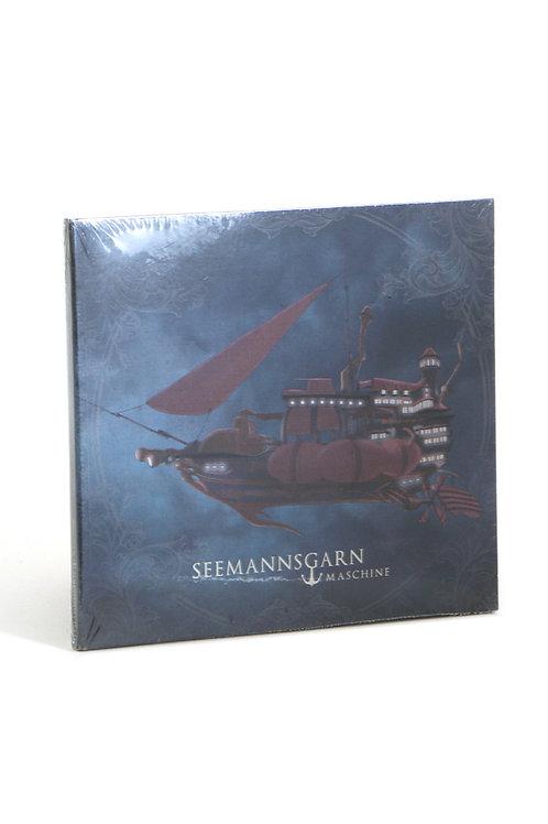 Seemannsgarn – Maschine