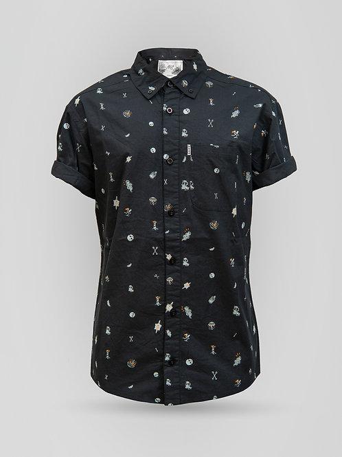 "ALOHA -""Segelyacht"" Shirt"