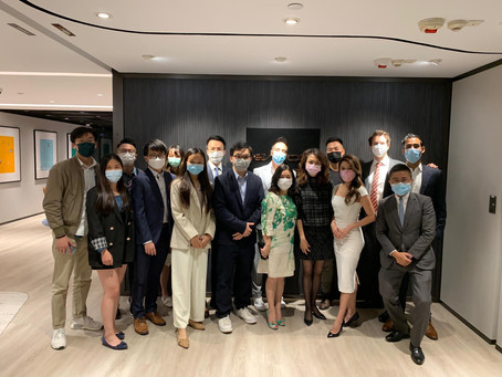 Why do PropTech Founders Dress Up Like They're Private Bankers?