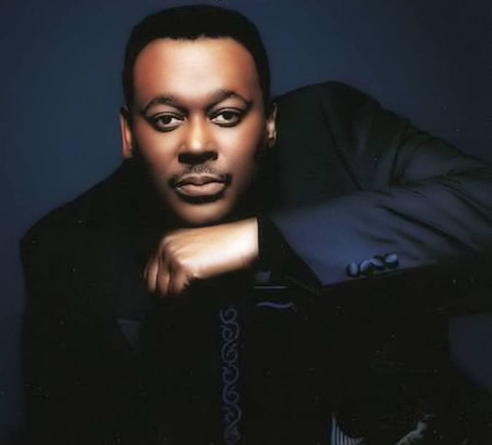Luther Vandross VII