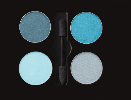 Eyeshadow Quad 3