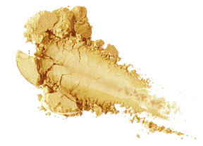 Silky Shadow, Solid Gold