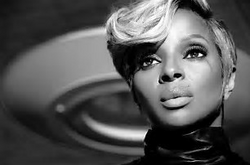 Mary J Blige ll