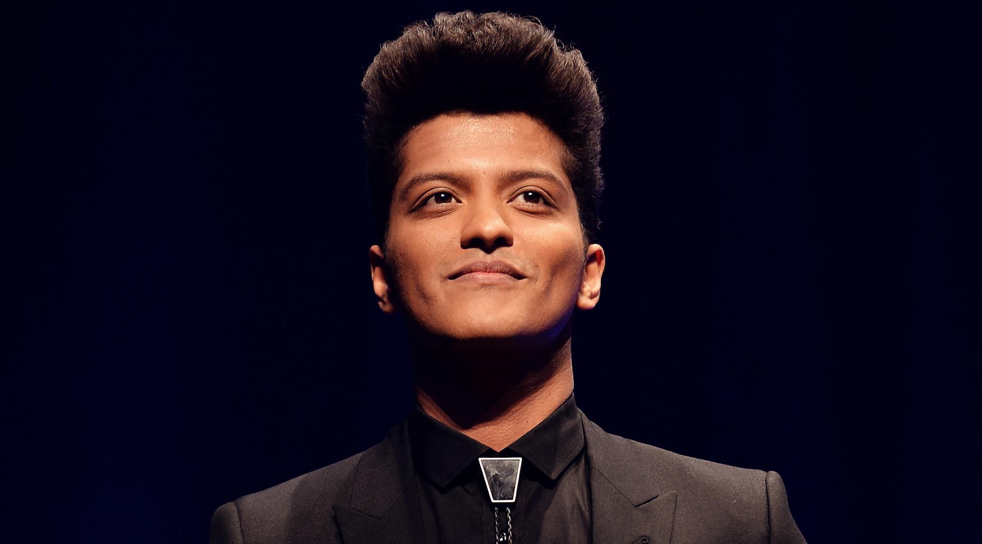 Bruno Mars 2