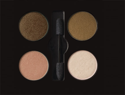 Eyeshadow Quad 5