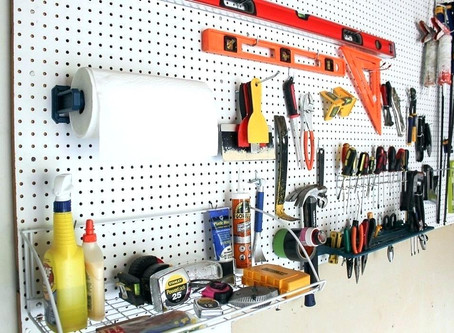 5 Storage Solutions to Organize Your Garage