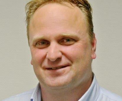 Ronnie Lassche nieuwe fractievoorzitter CPB Steenwijkerland