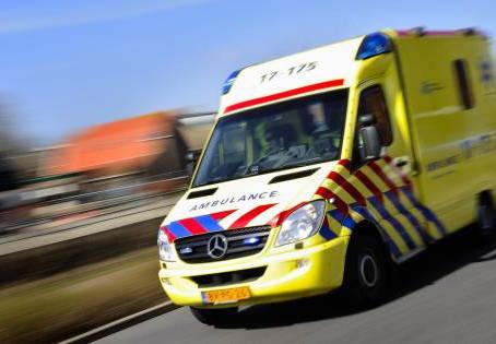 College beantwoordt de door de CPB gestelde vragen over aanrijtijden ambulance.