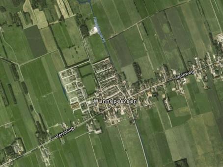 CPB is verbaasd over locatie nieuwe school Wanneperveen!