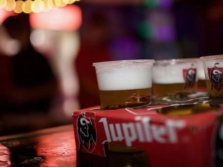 Gemeente enthousiast over alcoholcampagne maar onderneemt geen actie