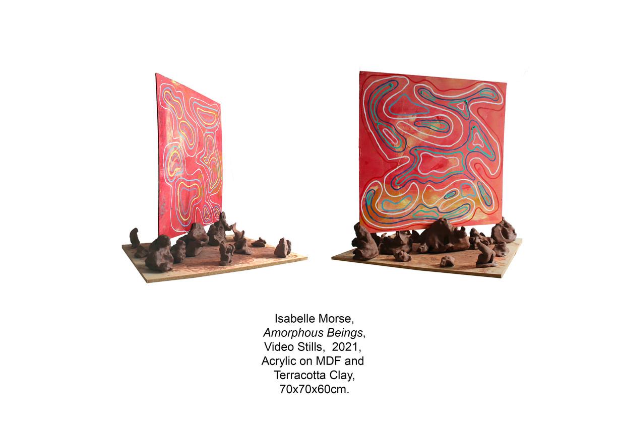 The Amorphus Beings
