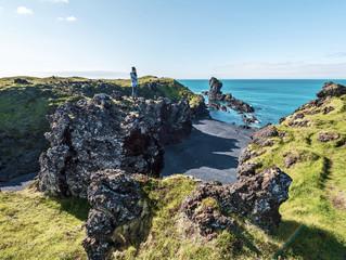 Iceland's National Parks