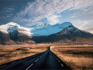How Long Does it Take to Drive Around Iceland and the Ring Road?