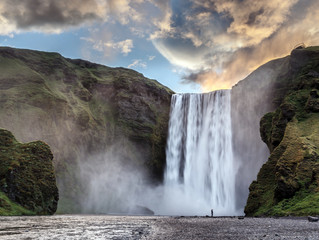 Iceland Waterfalls: The Best and Most Famous