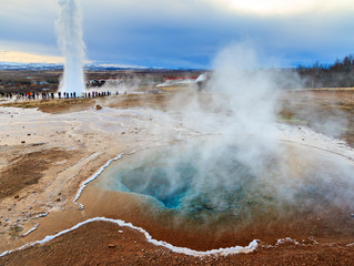 A Golden Circle Iceland Self-Drive Tour