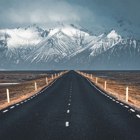 Driving in Iceland: F Roads, Road Conditions, Driving Side & Speed Limits