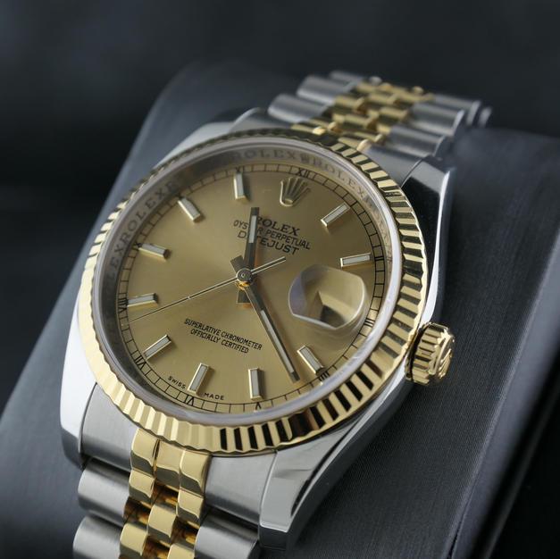 Rolex Datejust 36