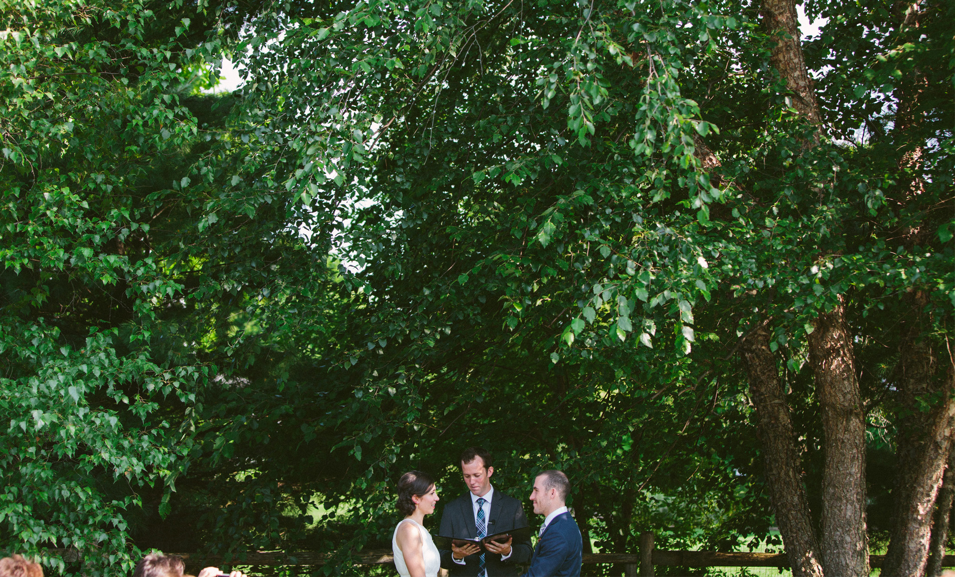 Steph and Jon - homepage size- vows