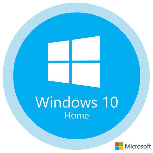 Windows 10 Home (Disk)