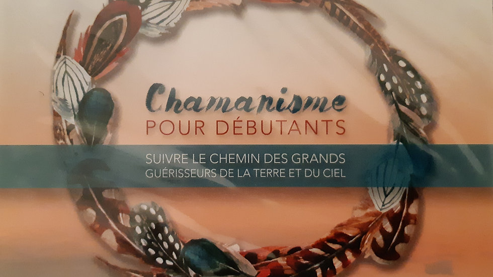 2-disk Shamanic CD