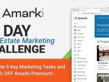 Take the 30-Day Digital Marketing Challenge