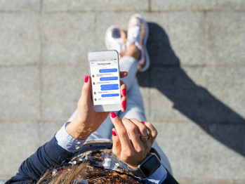 Clever Ways to Use Text Message Marketing for Real Estate