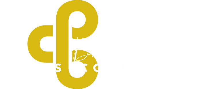 PhxBrassCollective_PrimaryLOGOwhiteltrs[