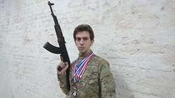 Moscow AK-47 Tour