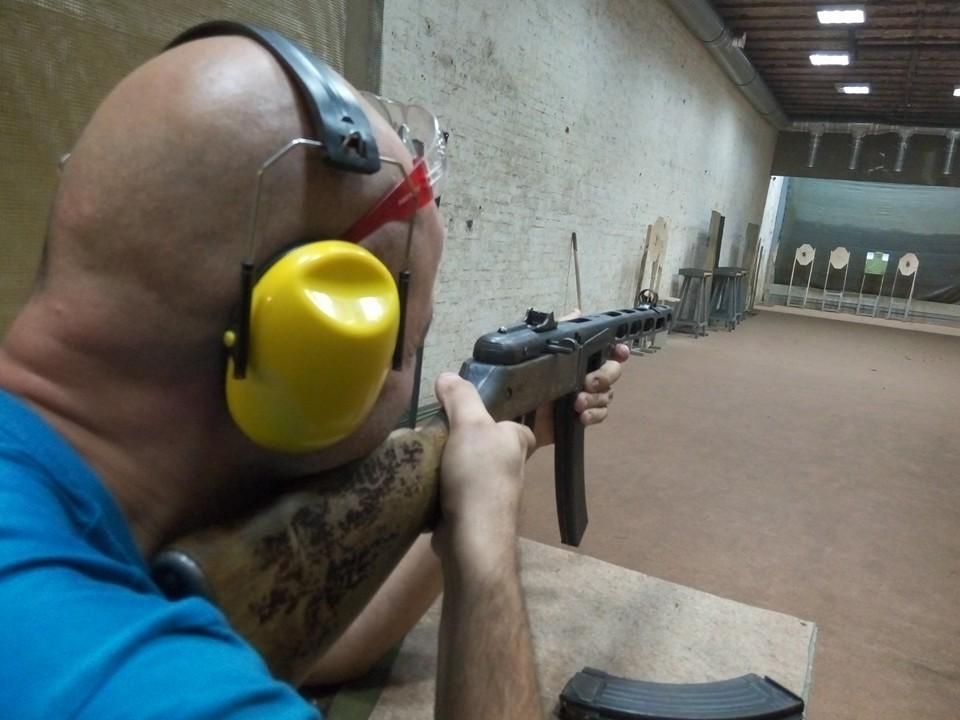 Moscow Gun Tours