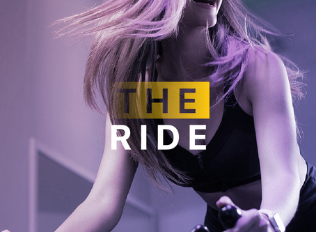 ¿Qué es the Ride?