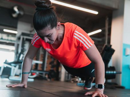 Entrenamiento muscular con baja carga