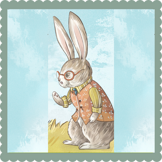 Grandfather Rabbit