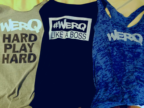 Thinking About Becoming a WERQ Instructor?  Do These Things First--IMO
